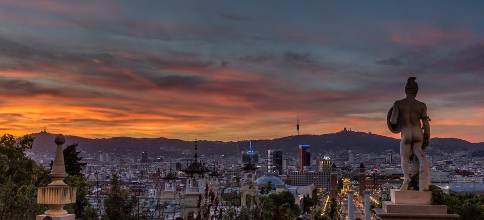 barcelona-sunset-2